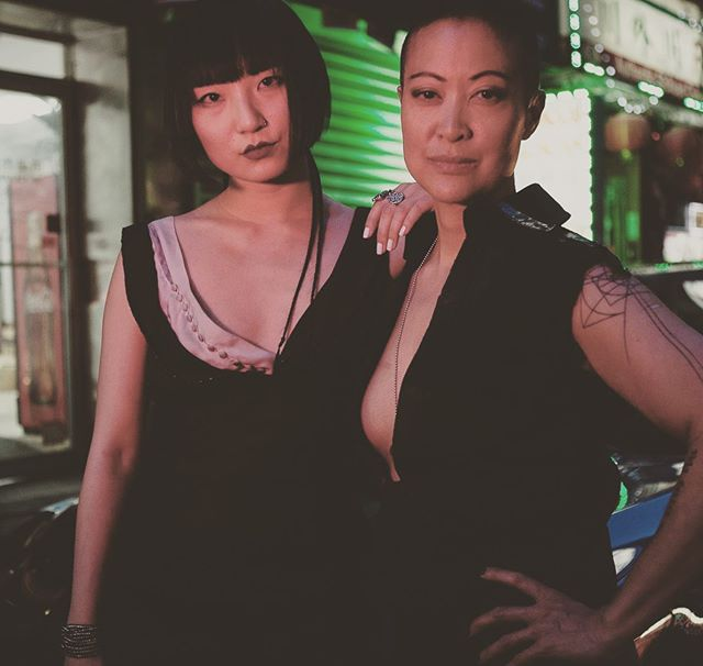 Mercy Mistress has been selected to screen at the 42nd Asian American International Film Festival in NYC. Festival runs from July 25-August 3rd. The line up of films is incredible-- comedy, documentary, feature movies. ➡️Check out @asiancinevision for more information and tickets. 🎞@MercyMistress will screen with episodic shorts on July 30th.  #aaiff #aaiff42 #aaiff2019 #asianamericanfilms #mercymistress
