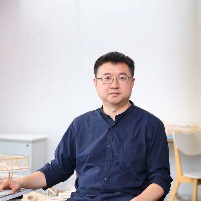 Zhu Xiaofeng - Founding Partner, Scenic Architecture (Shanghai)NOTABLE BUILT WORKSHuaxin Business Center, Xuhui, ShanghaiDeep Dive Rowing Club. Pudong Century Park, ShanghaiDashawan Beach Facilities at Liandao IslandThe Green Pine Garden, ShanghaiZhujiajiao Museum of Fine Arts