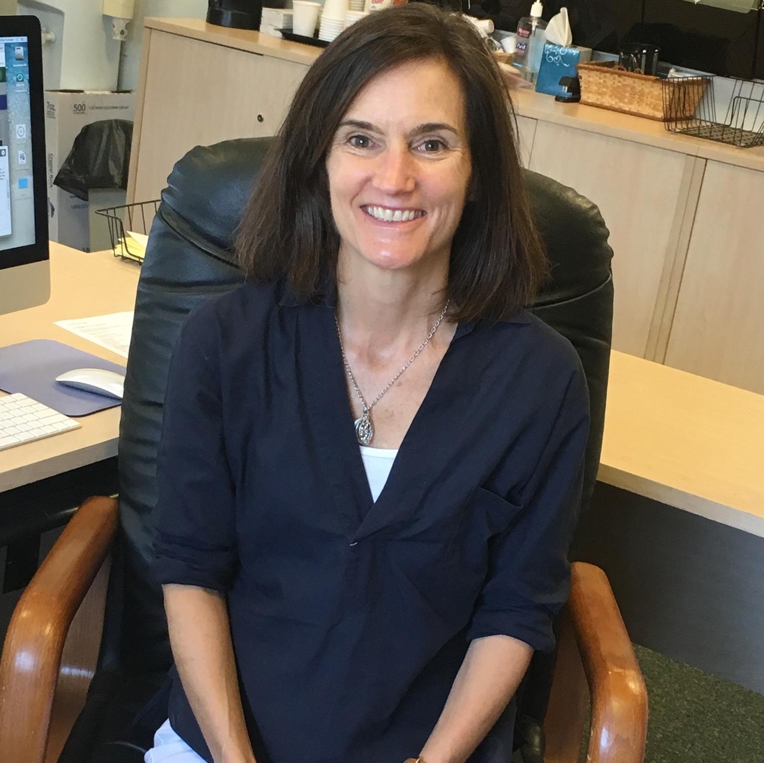 Jennifer Putman  Administration Manager