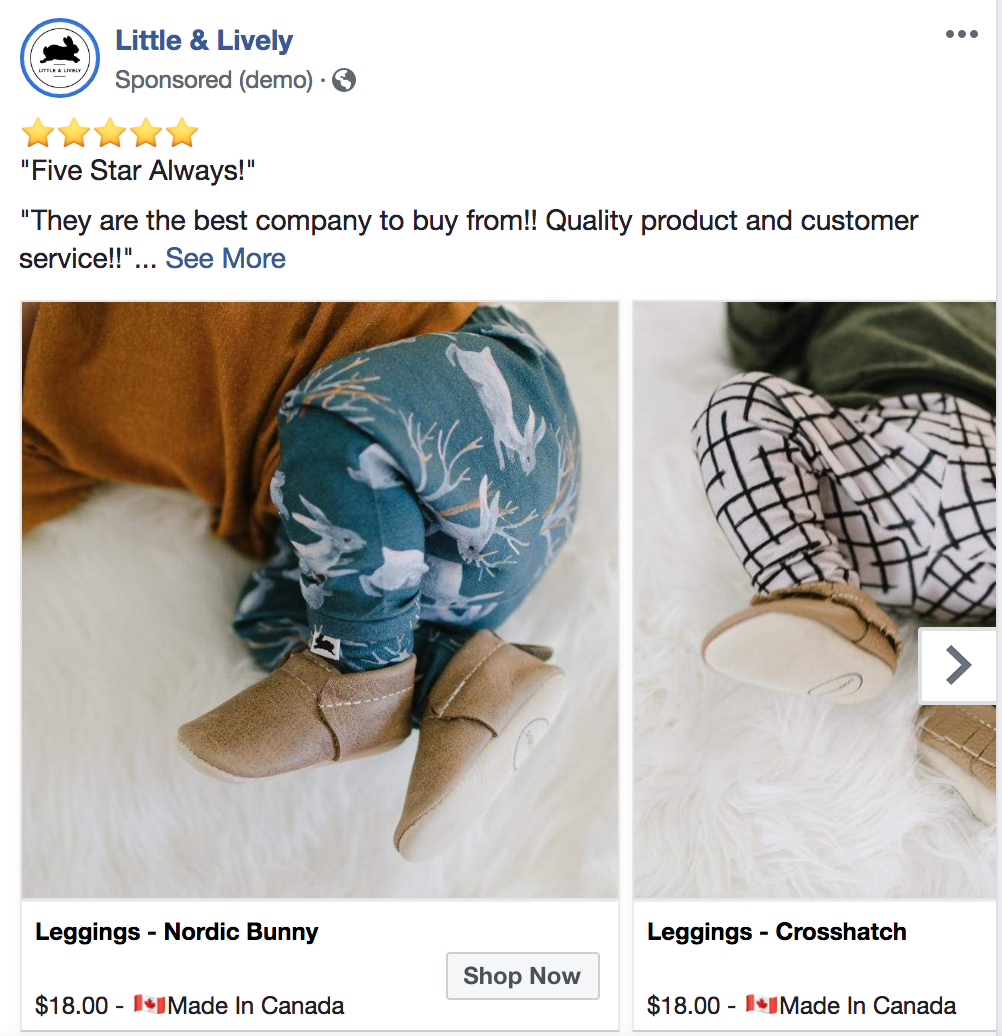 Children's clothing company ecommerce case study.png