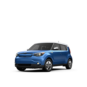 Kia Soul EV - Range: 111 milesPrice: $33,950