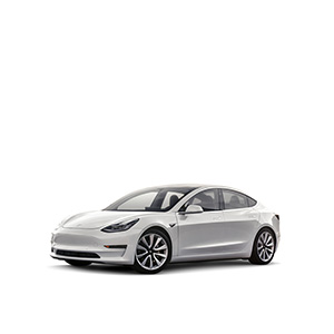 Tesla Model 3 - Range: 220-325Price: $35,000-$62,000
