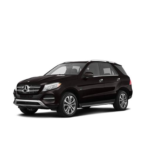Mercedes GLE550e - Battery Range: 10 milesPrice: $67,000