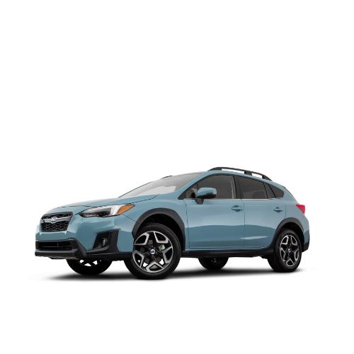 Subaru Crosstrek - Battery Range: 17 milesPrice: $34,995