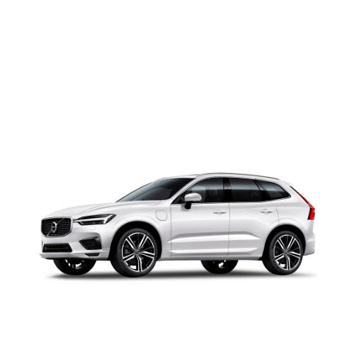 Volvo XC60 T8 - Battery Range: 18 milesPrice: $52,900
