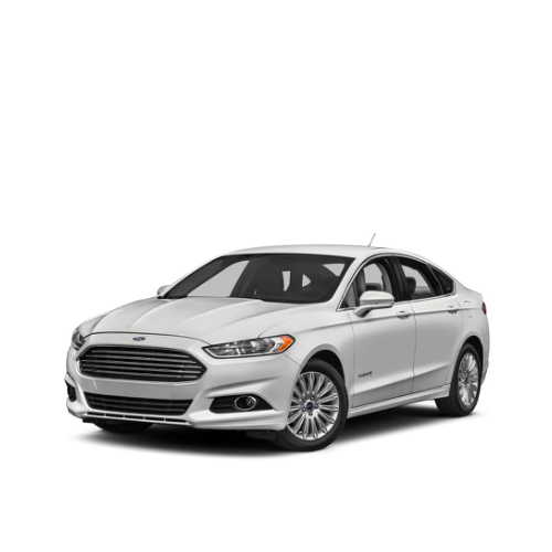 Ford Fusion Energi - Battery Range: 21 milesPrice: $35,000