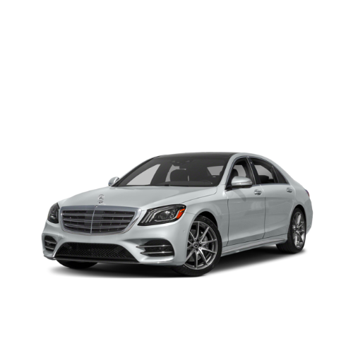 Mercedes S560 - Battery Range: 30 milesPrice: $113,000