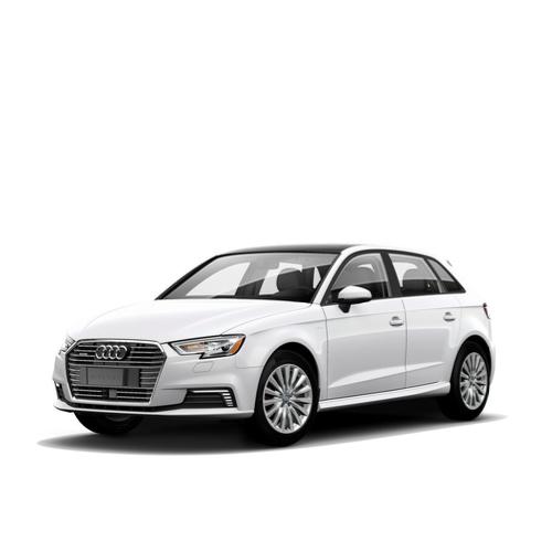Audi A3 e-Tron - Battery Range: 16 milesPrice: $39,500