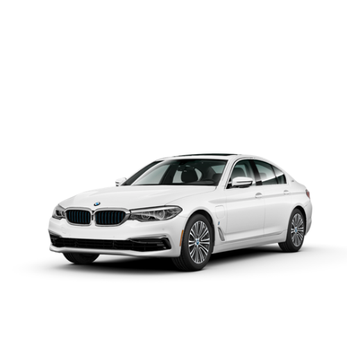 BMW 530e - Battery Range: 16 milesPrice: $53,400