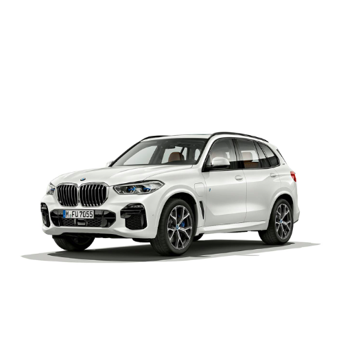 BMW X5 - Battery Range: 14 milesPrice: $64,000