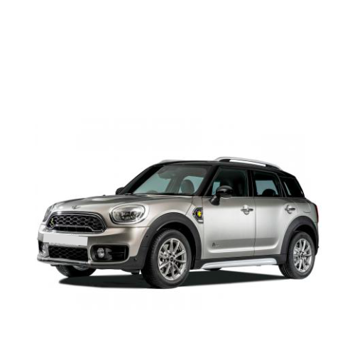 Mini SE Countryman - Battery Range: 12 milesPrice: $36,800