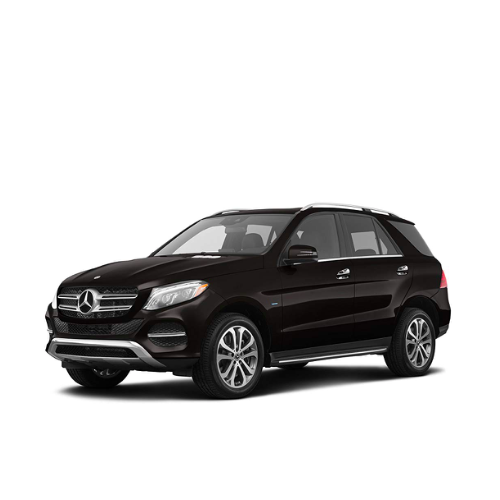 Mercedes GLC 350 e - Battery Range: 10 milesPrice: $49,990