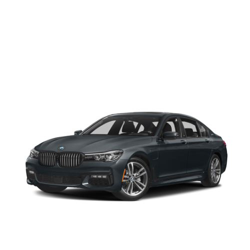 BMW 740e - Battery Range: 14 milesPrice: $91,250