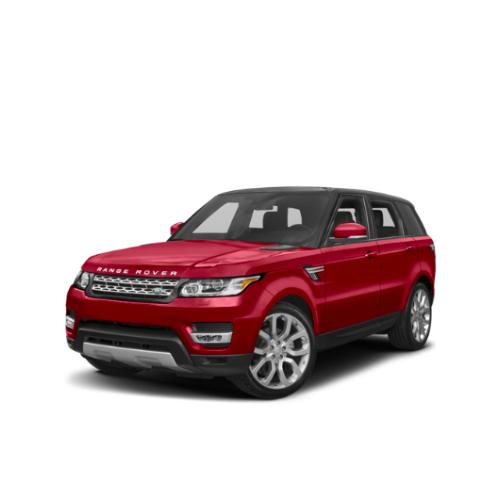 Land Rover Range Rover - Sport PHEV - HSE - Battery Range: 31 miles