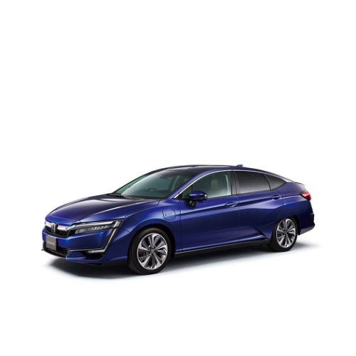 Honda Clarity - Battery Range: 48 milesPrice: $33,400