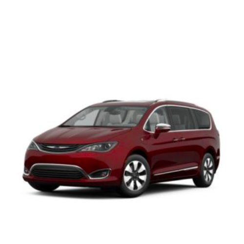Chrysler Pacifica - Battery Range: 32 milesPrice: $39,995