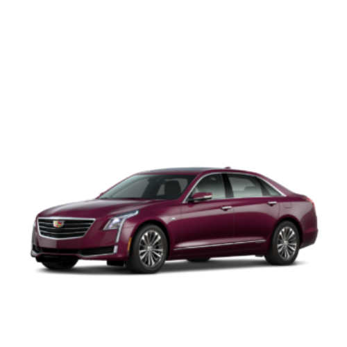 Cadillac CT6 - Battery Range: 31 milesPrice: $75,000