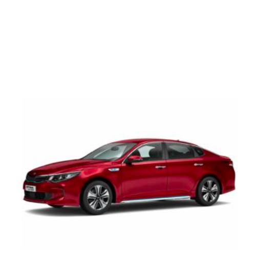 Kia Optima - Battery Range 29 milesPrice: $35,390