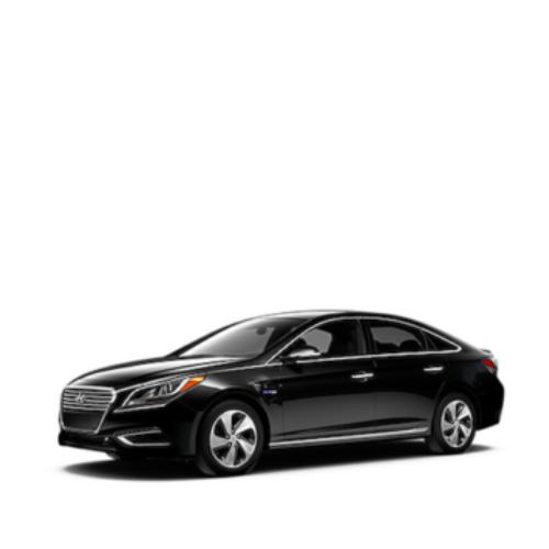 Hyundai Sonata - Battery Range: 28 milesPrice: $39,000