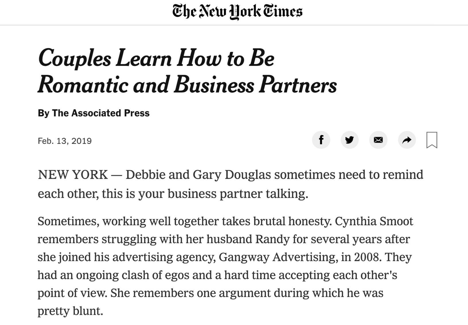 Cynthia+Smoot_New+York+Times