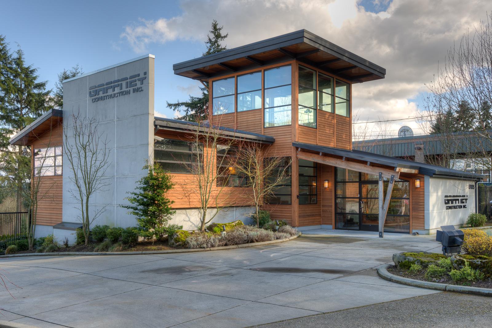 GAFFNEY CONSTRUCTION | Everett, WA