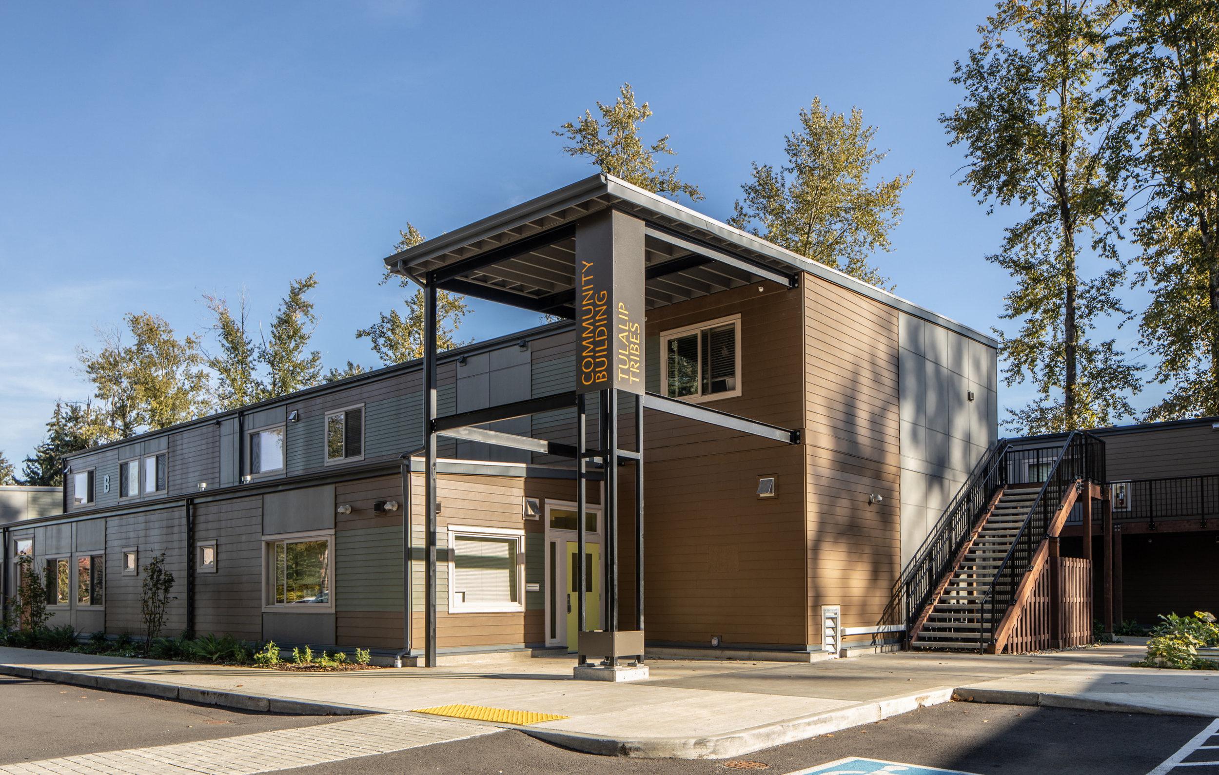 HOUSING HOPE - TWIN LAKES LANDING | Marysville, WA