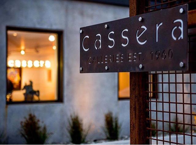 CASSERA GALLERY | Stanwood, WA