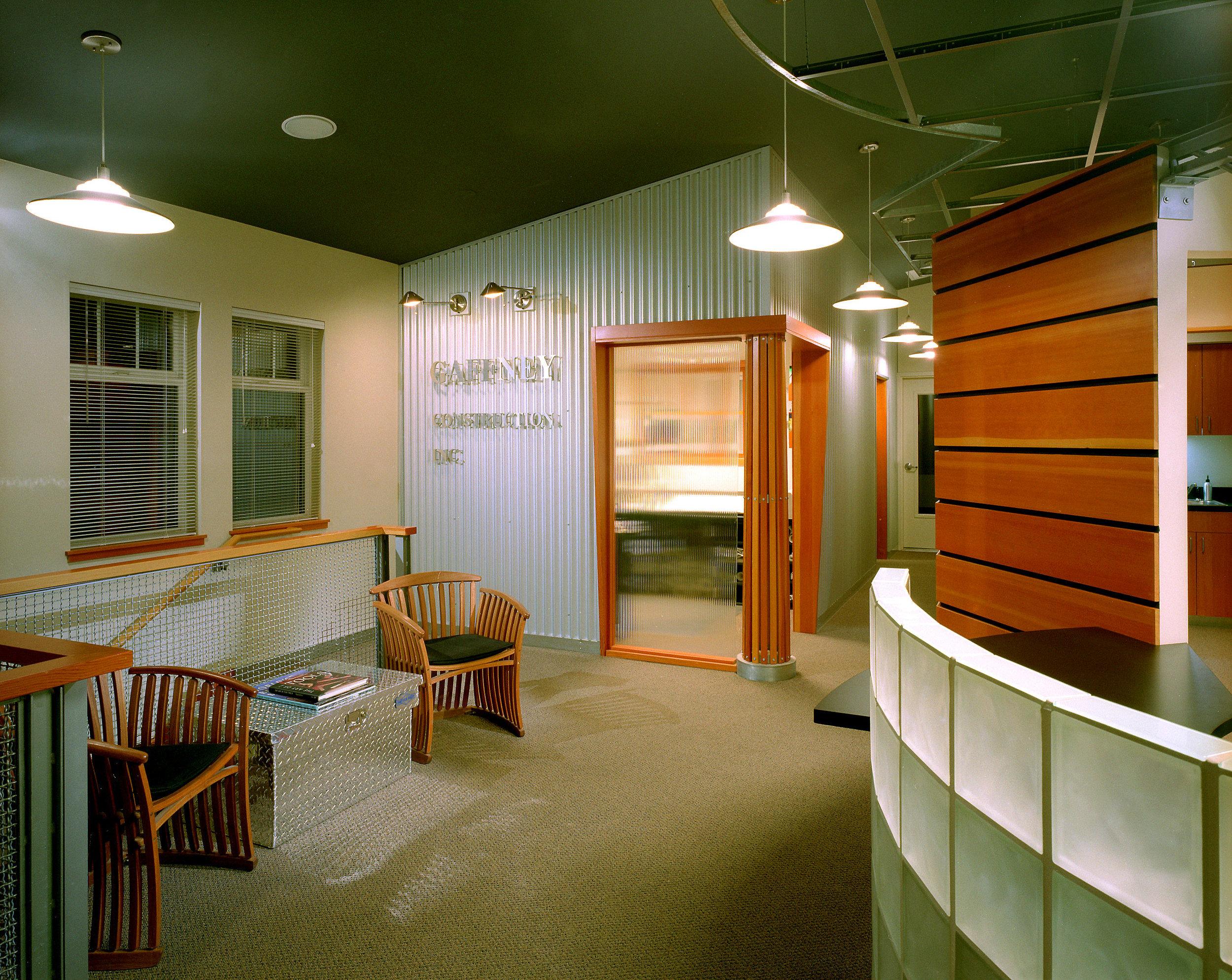 GAFFNEY CONSTRUCTION INTERIORS | Everett, WA