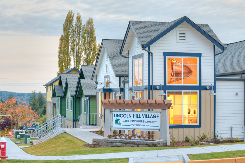 LINCOLN HILL APARTMENTS | Stanwood, WA