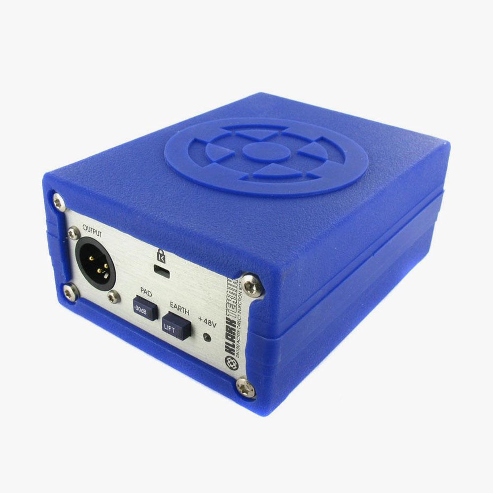 KLARK TEKNIK DN100 (MONO) DI BOX: £5