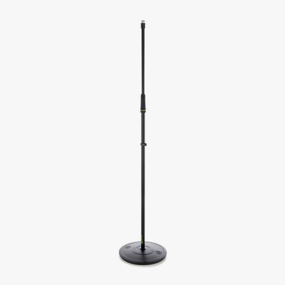 Straight Microphone Stand: £4