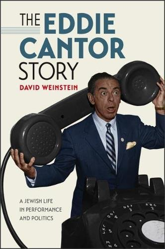 Eddie Cantor Story Cover