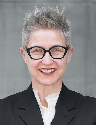Mary Beth Heffernan. (Photo credit: Marc Campos)