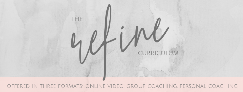 the refine course for wedding planners