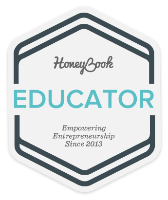 HoneyBook-Educator