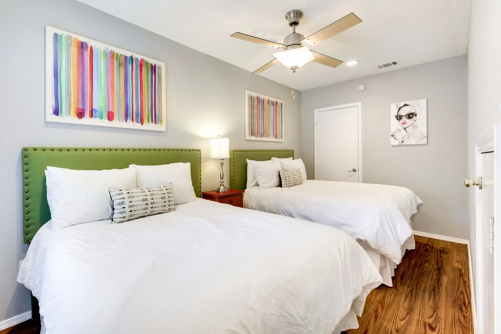 Shared Room - $1000 - 4 shared room tickets available
