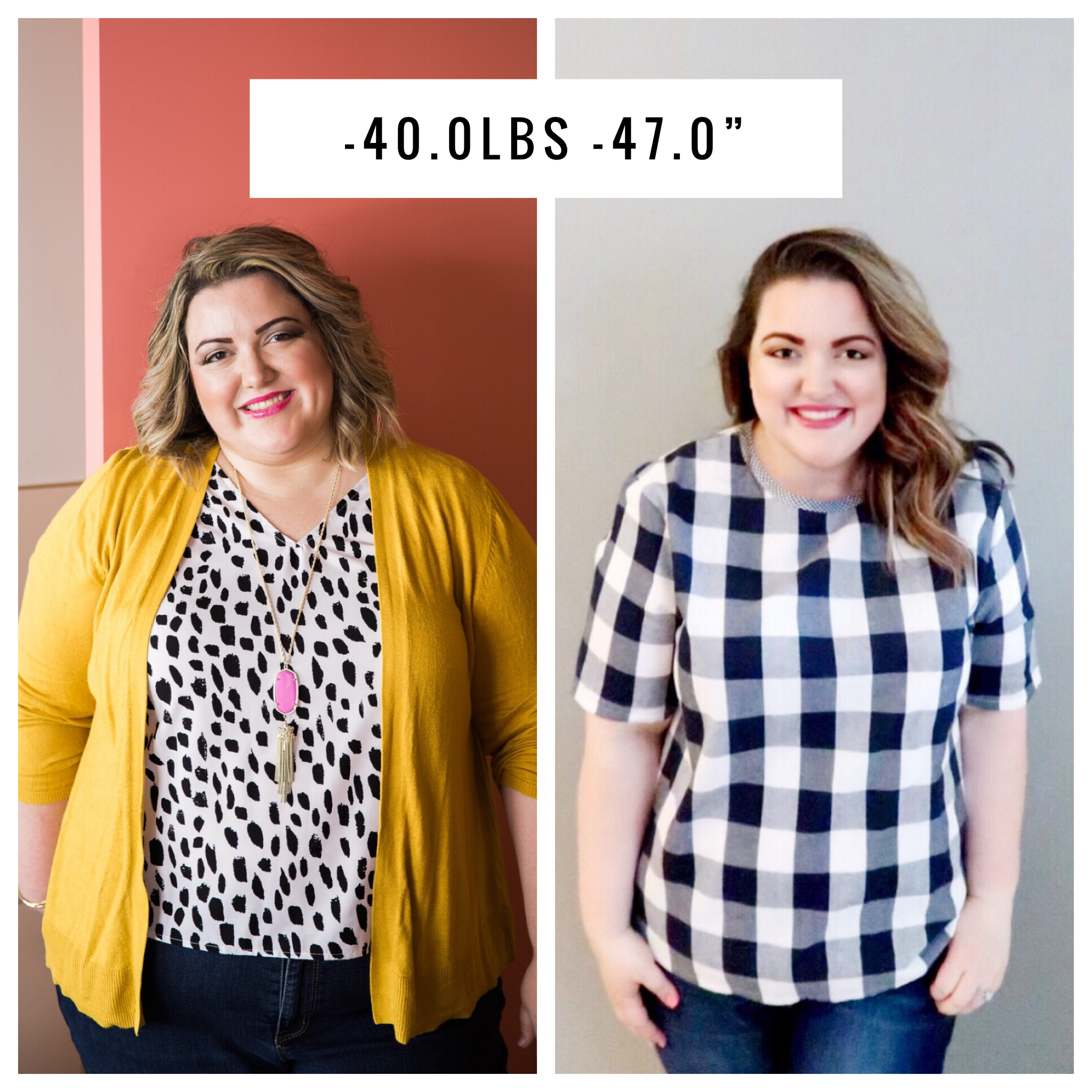 How to Overcome a Weight Loss Plateau in Under 48 Hours - Abagail Pumphrey, Simply Home