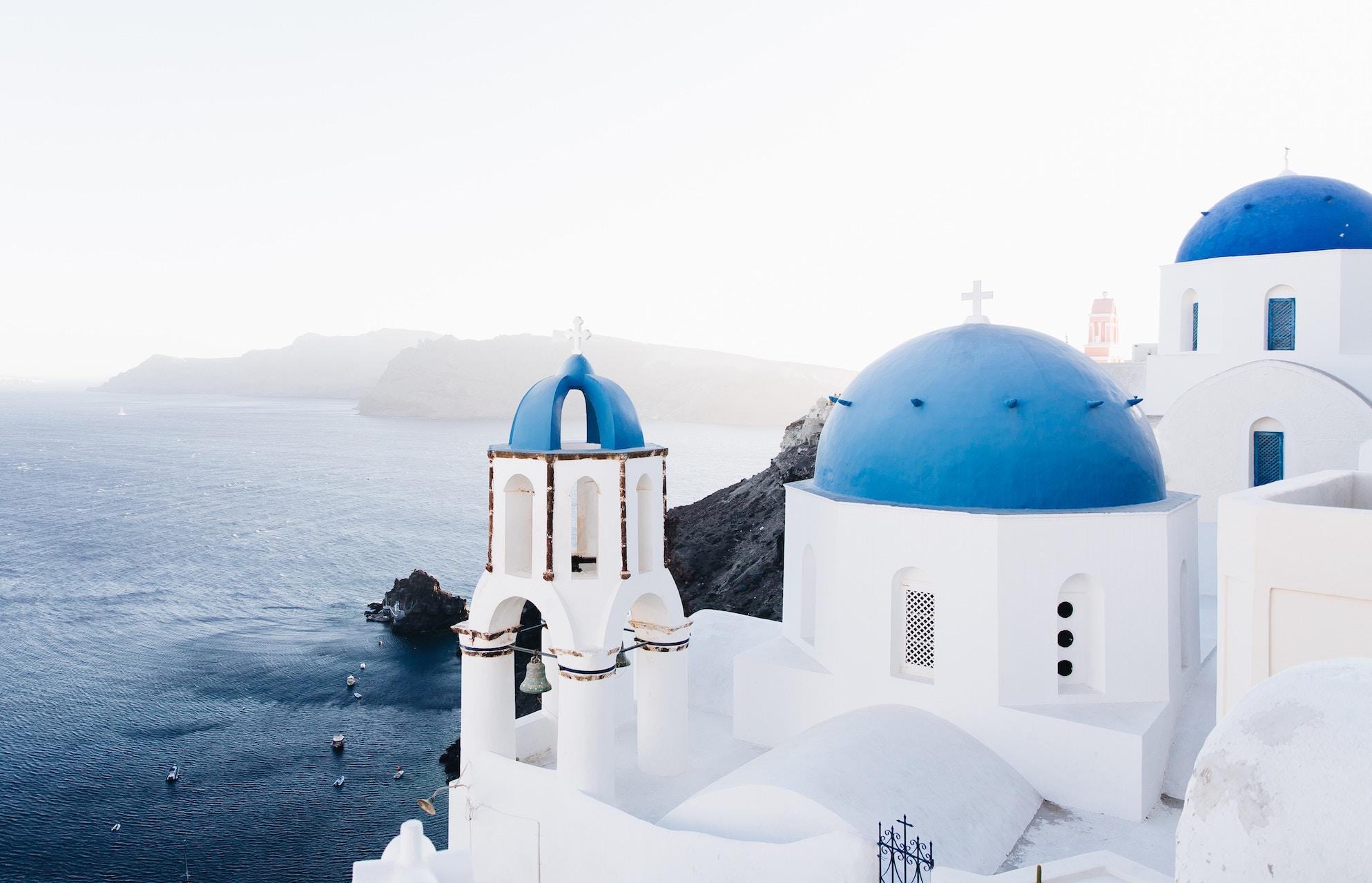 Greek Isles Adventure