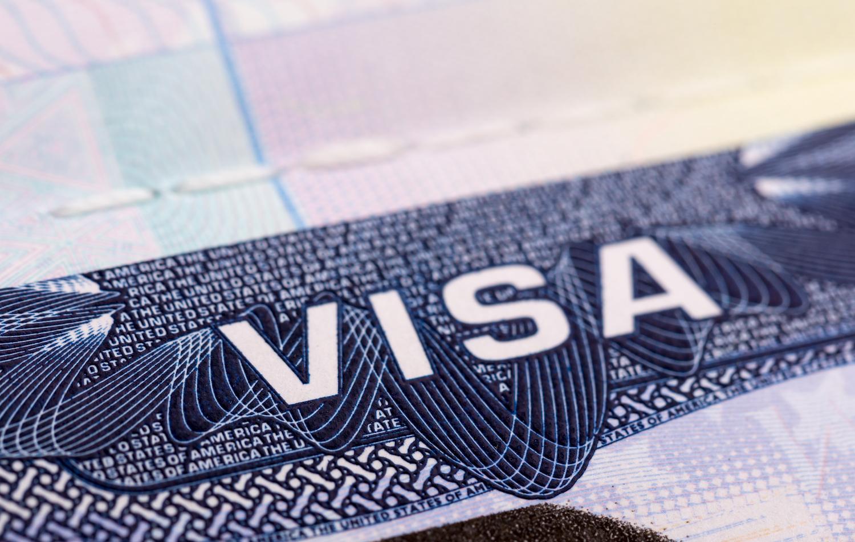 Travel Visa Information