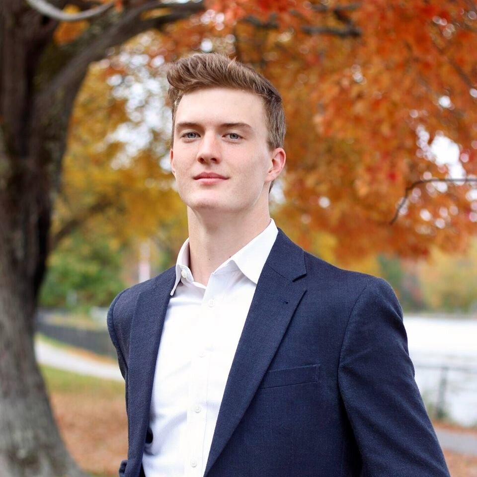 William (Liam) Ludington  wludin99@mit.edu   Liam is a third year undergraduate pursuing a BS degree in Physics and Mathematics at MIT. His current research focuses on the development of a device to rapidly deploy flexible photovoltaics vertically.