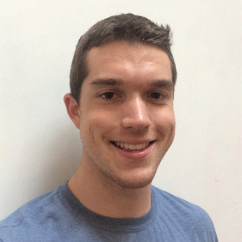 Brandon Motes  btmotes@mit.edu   Brandon is a third year undergraduate pursuing a BS degree in Physics at MIT. His current research involves developing tools for characterization of next-generation solar cells and materials.