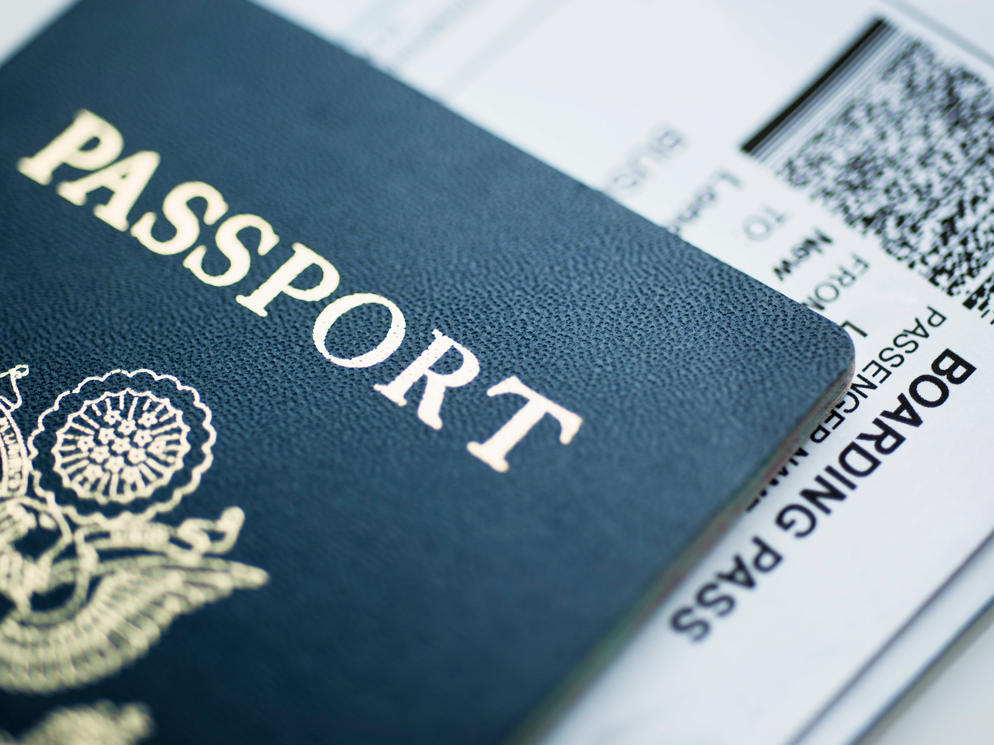 You only need the Apostille Documents if you were married in Las Vegas and live in another country.