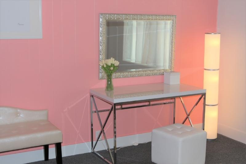 Bridal Suite for your Las Vegas Wedding