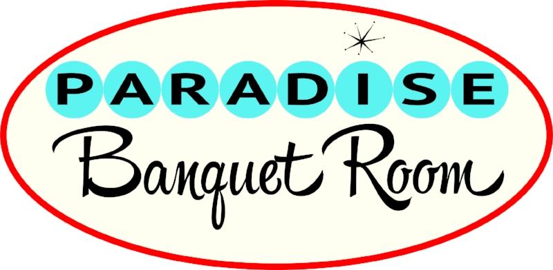 Paradise Banquet Room for Las Vegas Wedding Receptions