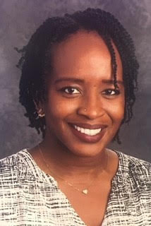 Kadijah Savage, Chief Operation Officer    Student Advocate and School Social/Emotional Counselor