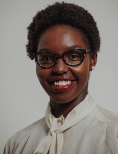 Stella Cherono Lanat,   Director of Community Outreach     Human Rights Advocate, Scholar, and Data Analyst