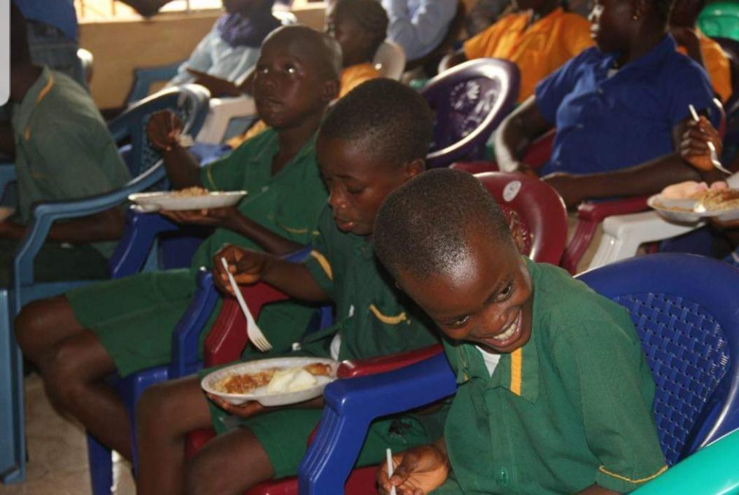 June 2018: Africa Child's Day Celebration in Makeni