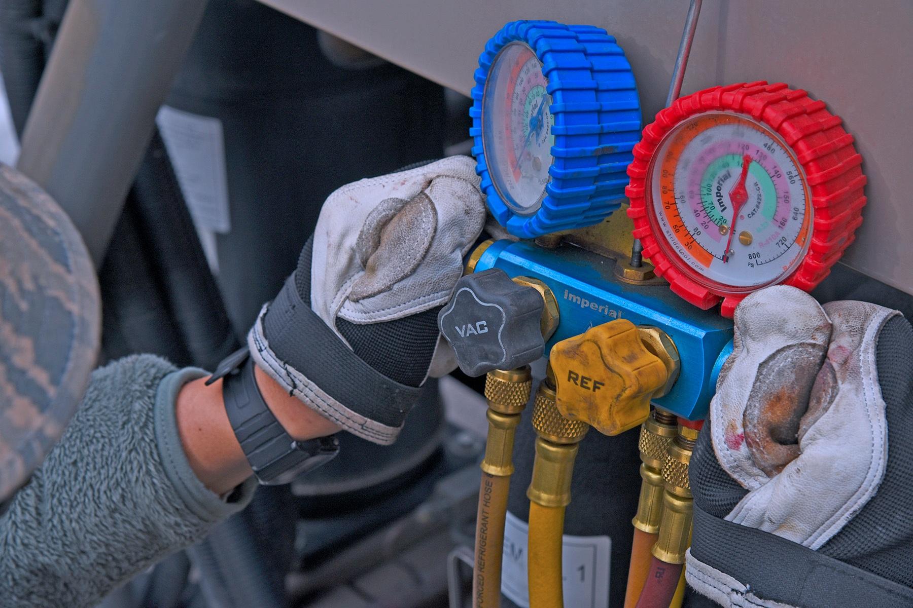 Installations, Repairs, and Maintenance