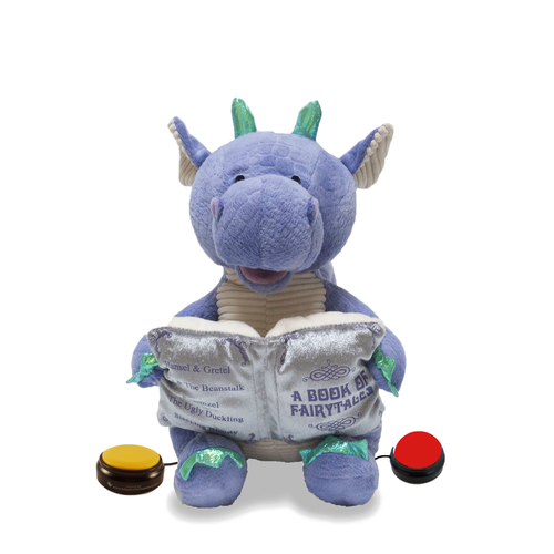 Dalton the Dragon Read-Along