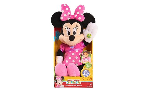 Minnie Mouse Clubhouse